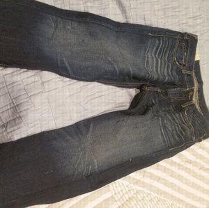 Hollisters mens jeans